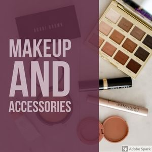 Makeup and Accessories